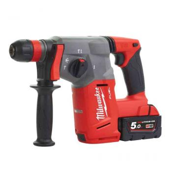 MILWAUKEE® FUEL SDS-PLUS Akku-Kombihammer M18 CHX-502X