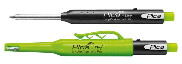 PICA® DRY Longlife Automatic Pen 2,8 mm - Der Baumarker