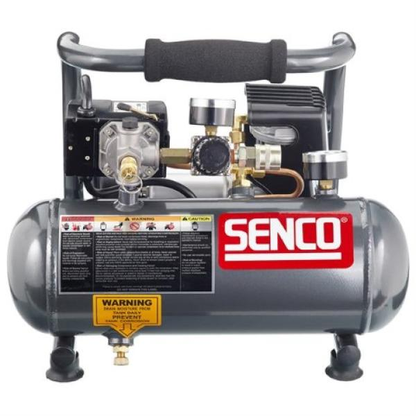 SENCO® Kompressor ölfrei PC1010 3,8l